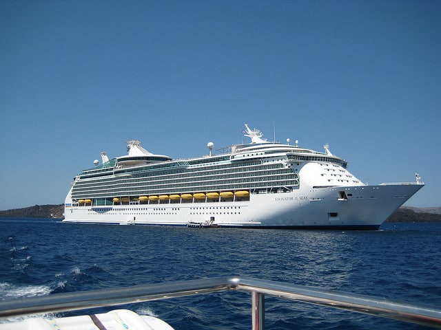 Atlantis Mediterranean Cruise