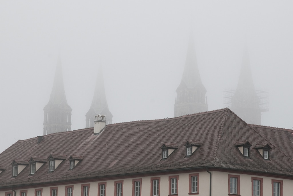 City of Bamberg-Germany