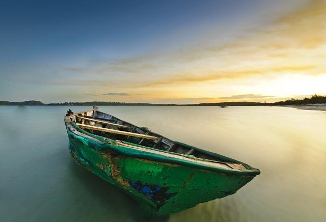 Mozambique Bilene
