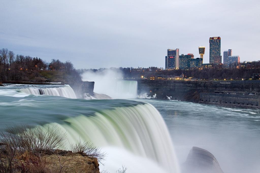 Niagara Falls-Canada