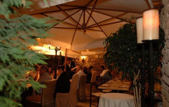 Traditional Restaurant - Italy