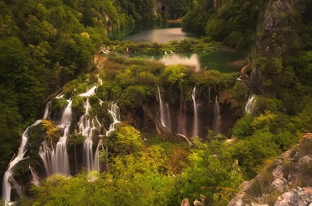 Croatian Beauty