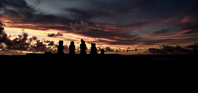 Rapa Nui Legend