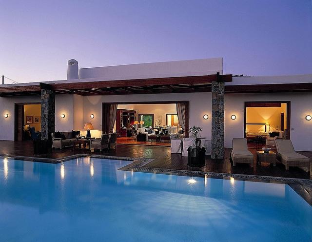 Royal Hotel, Grand Resort Lagonissi-Greece