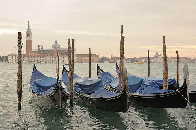 This is Venezia