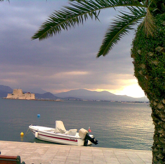 Nafplio (Greece) - A city made for lovers