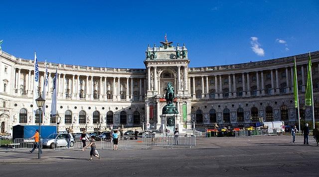 Hofburg Palace Vienna Related Keywords & Suggestions - Hofburg Palace ...