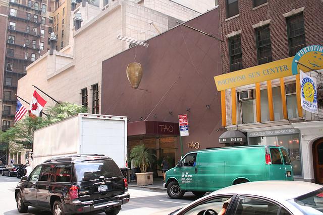 Tao Restaurant, New York
