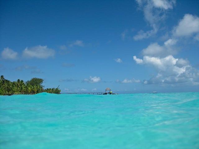 Tuamotu - French Polynesia
