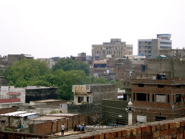 Buildings of Pakistan