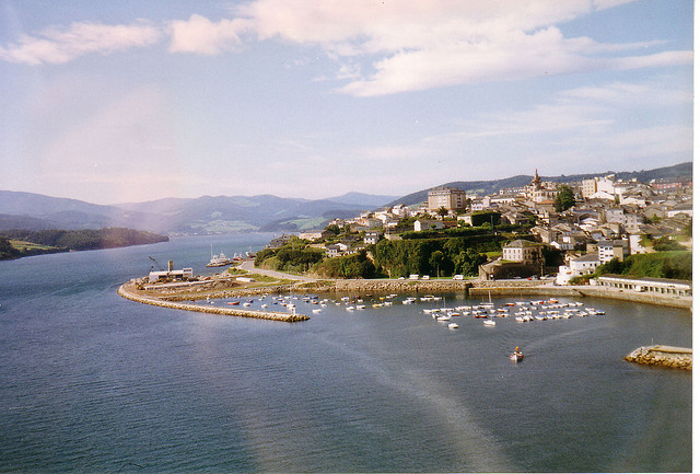 Galicia Port