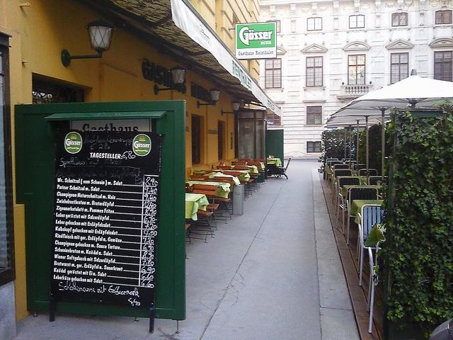Gasthaus Reinthaler