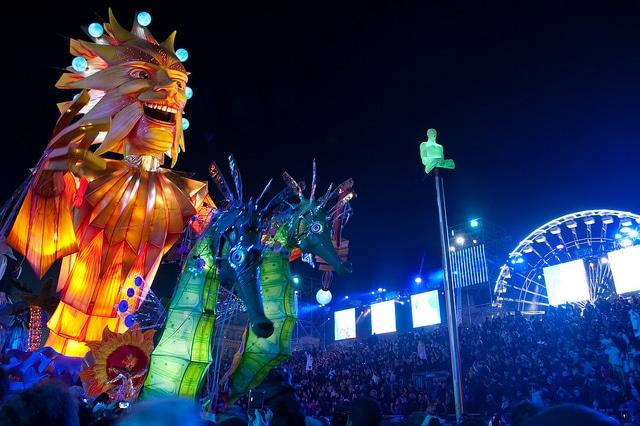 Carnival of Nice 2011