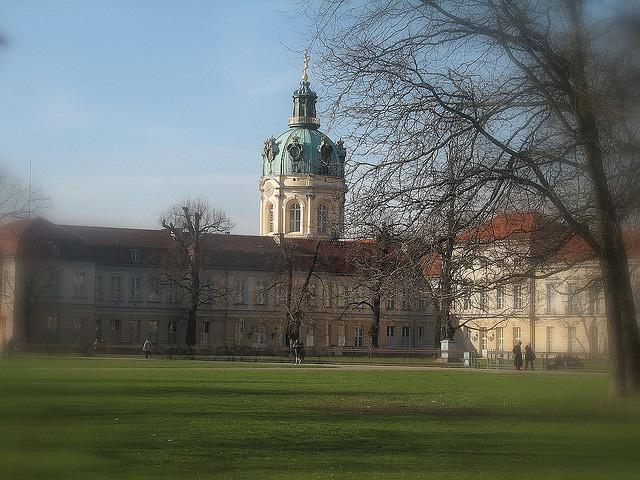 Charlottenburg CastleCharlottenburg