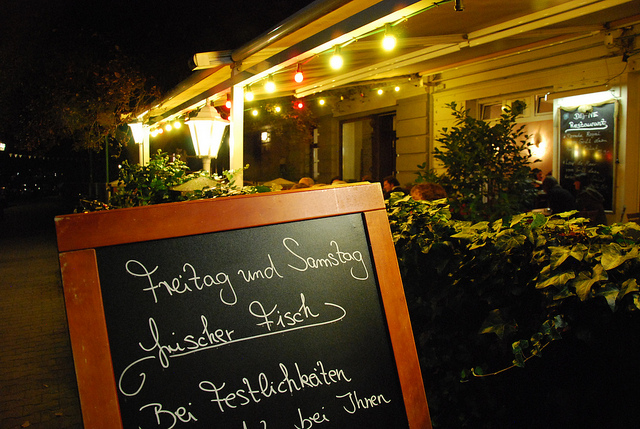 Defne Restaurant Berlin