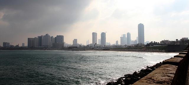 Tel Aviv- Israel