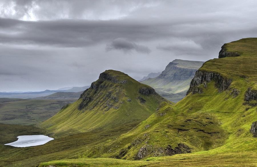 Untamed Scotland
