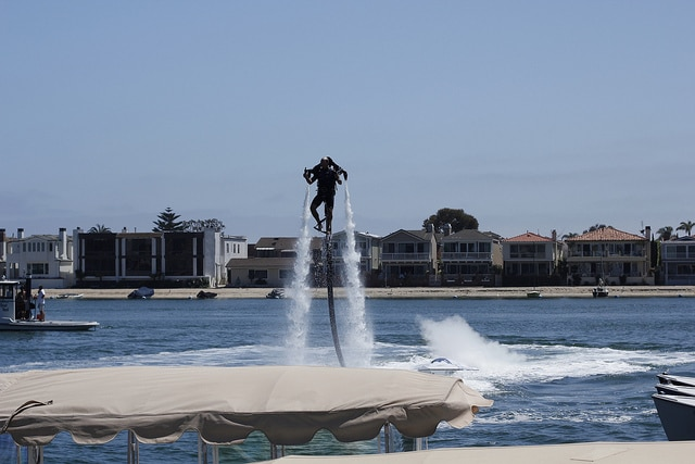Water Jet-PackWater Jet-Pack