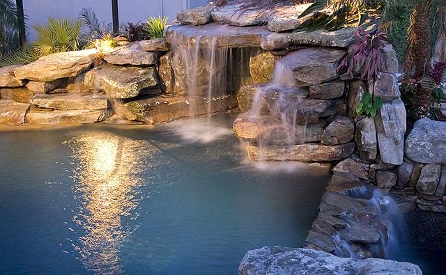 Bradenton resort pool