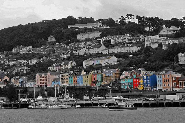 Dartmouth Port