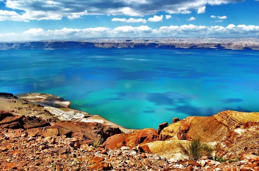 Dead Sea Jordan  city pictures gallery : Dead Sea, Jordan
