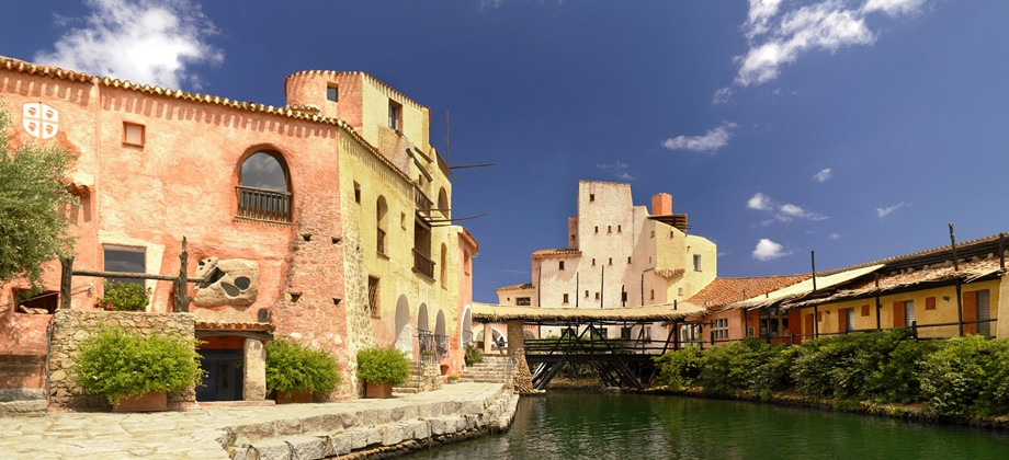 Hotel Cala di Volpe, Sardegna, Italia