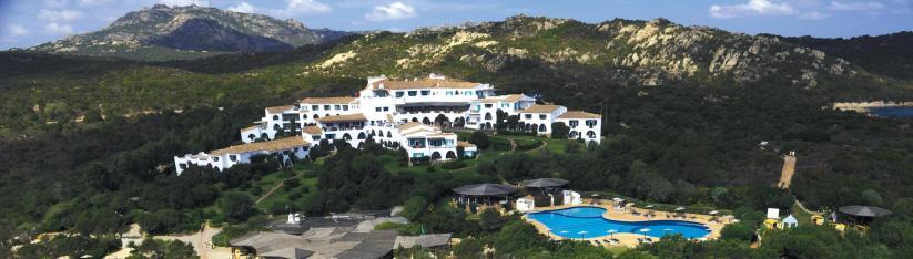 Hotel Romazzino , Sardegna, Italia
