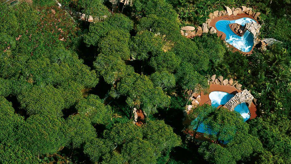Le Dune, Forte Village Resort, Sardegna, Italia