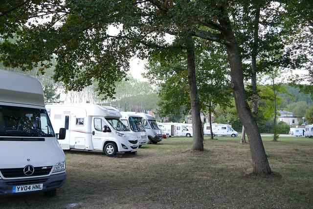 Le Bugue Camping