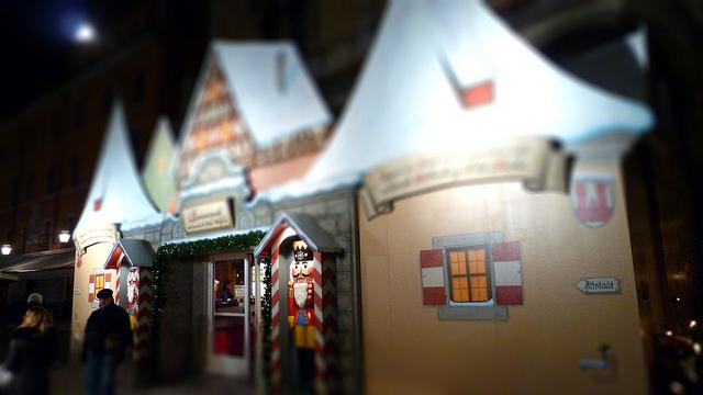 Christmas in Verona