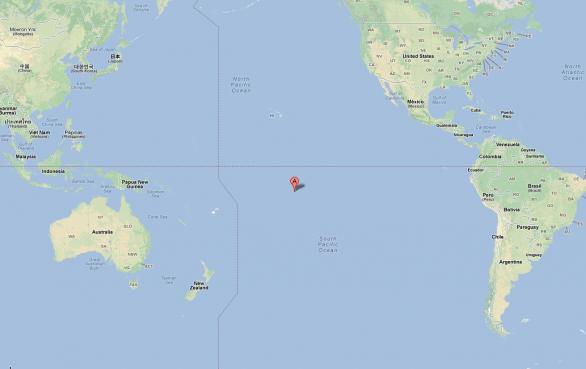 Where Is Christmas Island.Christmas Island Location Trip And Travel Blog