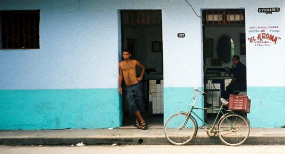 Houses in Havana