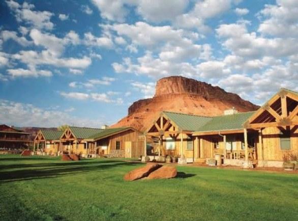 Ranch in Utah