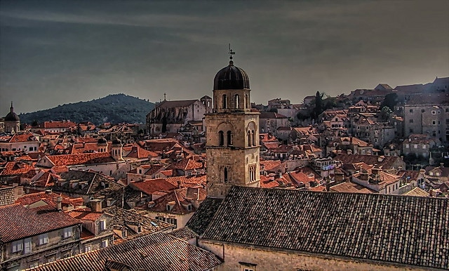 Dubrovnic City