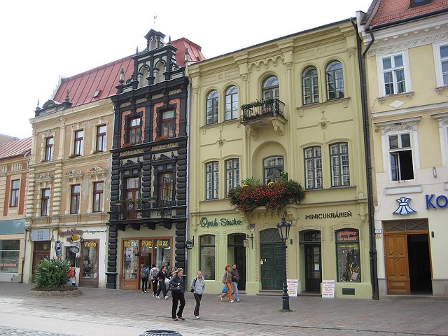 Kosice,Slovakia