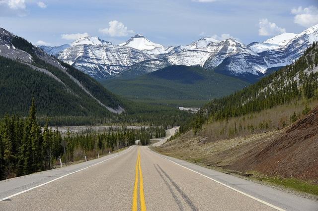 Rocky Mountain Canada
