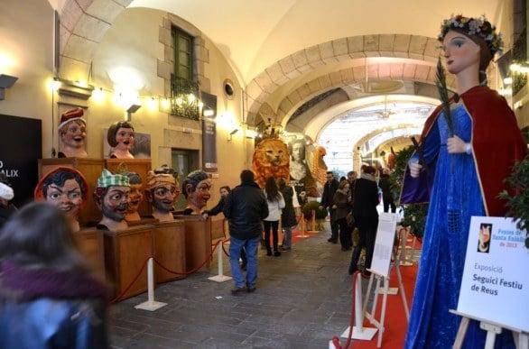 Barcelona carnaval 1
