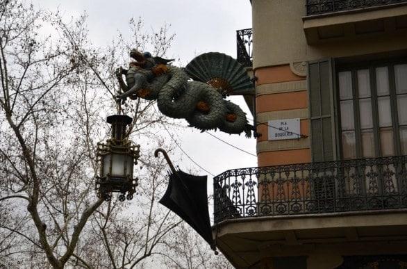 Barcelona carnaval 10