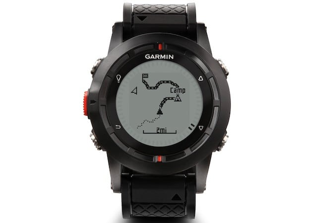 Garmin Fenix Outdoor Watch