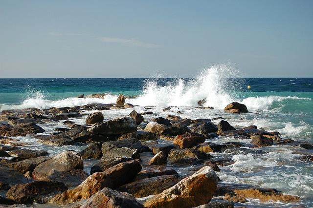 Almuñecar Coast