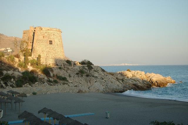 Almuñecar Fort