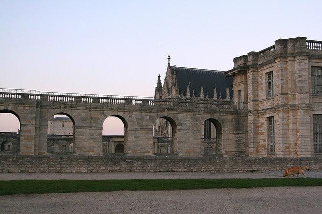 Château de Vincennes, Paris
