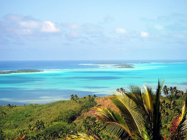 Cook Islands - Aitutaki