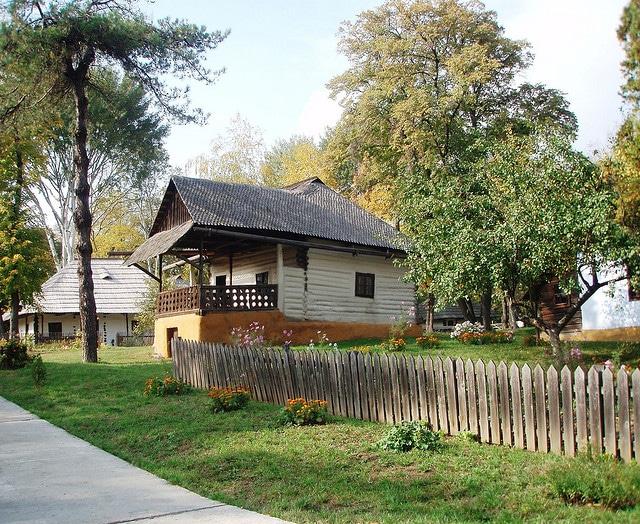 Muzeul Satului - Bucuresti