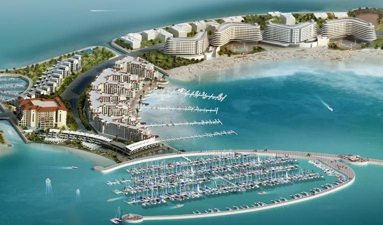 Offshore Buiness in Ras Al Khaimah