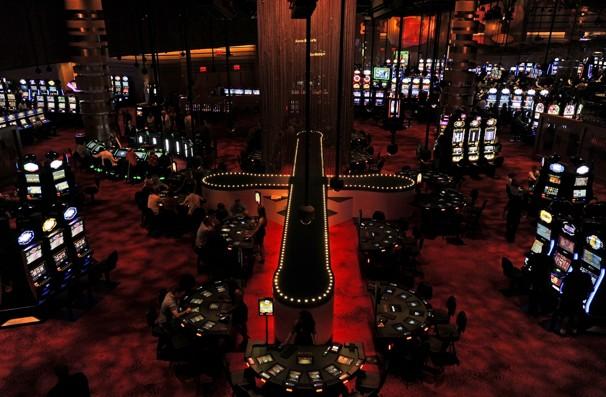 Revel Resort & Casino Atlantic City Opening