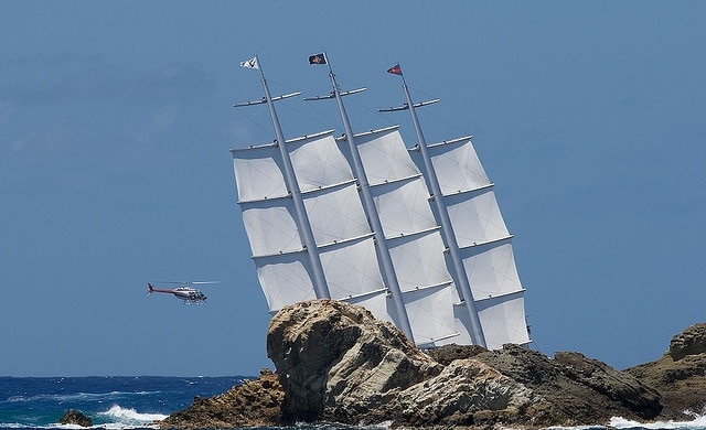 St. Barth Bucket Regatta