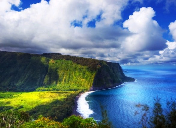 Waipio Valley beauty