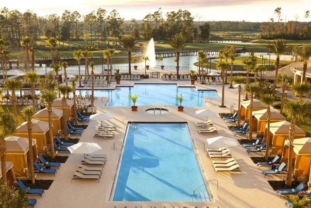 Waldorf-Astoria, Orlando