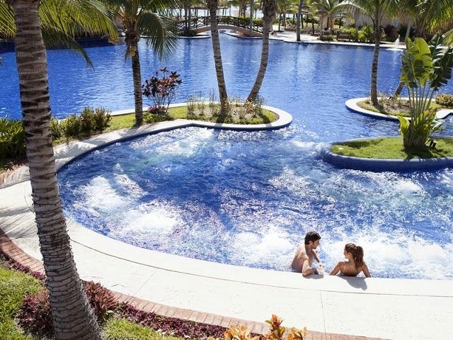 barcel maya beach resort. Black Bedroom Furniture Sets. Home Design Ideas